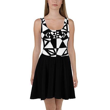 Identity Skater Dress