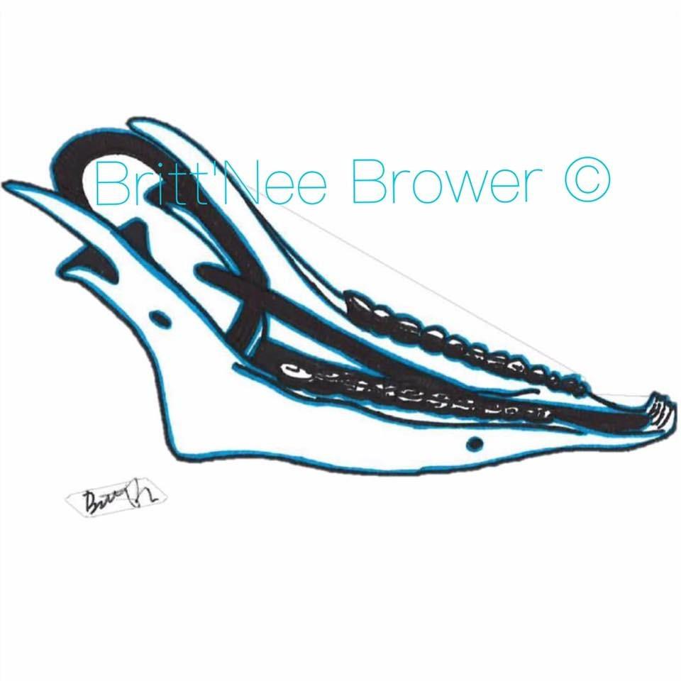Jawbone Sled