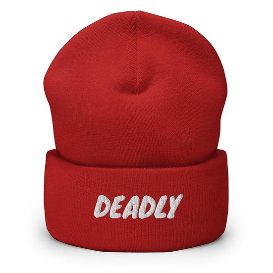 Deadly Beanie
