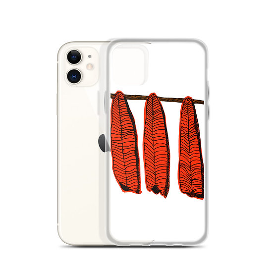 Pivsi iPhone Case