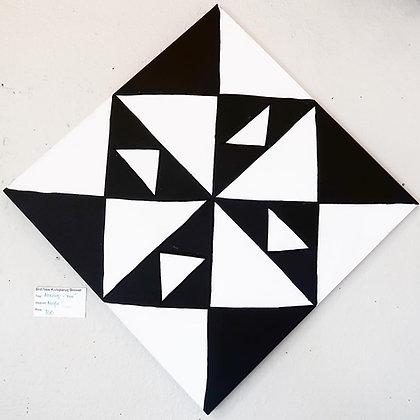 """Atausiq - One"" Canvas"