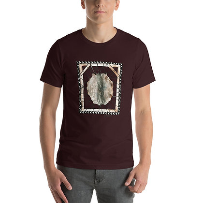 Skin Stretching Unisex T-Shirt