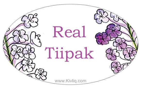 Real Tiipak Fireweed