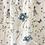 Thumbnail: Acufactum Baumwollstoff Elfengarten blau