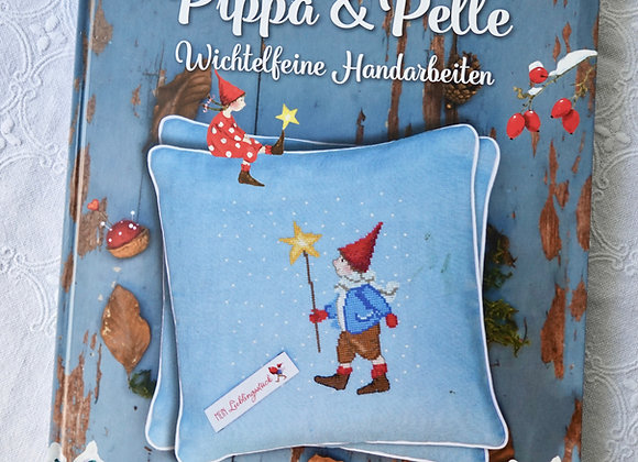 Deko- und Handarbeitsbuch Pippa und Pelle