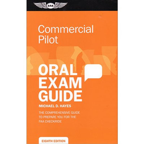 Commercial Oral Exam Guide