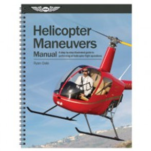 Helicopter Maneuvers Guide
