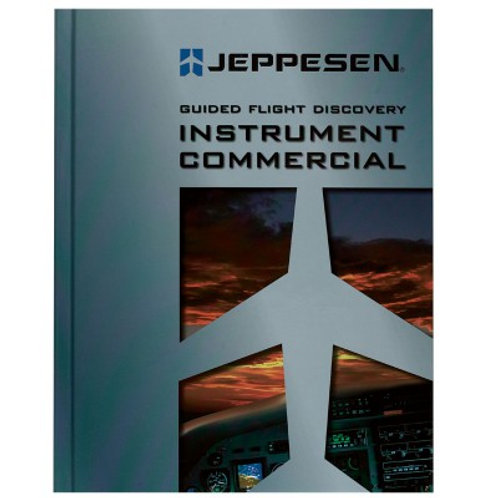 Instrument/Commercial Manual - Jeppesen