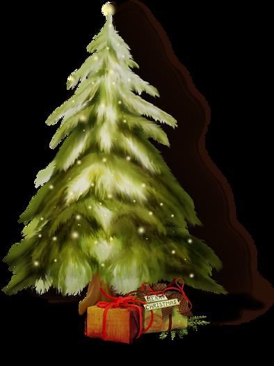kisspng-christmas-eve-santa-claus-s-rein
