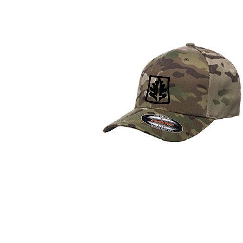 MULTICAM COMPANY FLEX FIT HAT