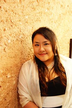 Cheuk-yee Wong, soprano