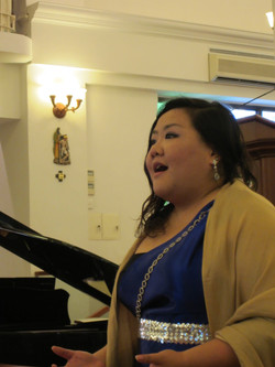First-and-ever REAL Solo Recital
