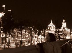 A Night in Shanghai