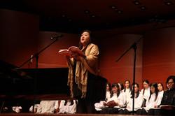 HKBU Christian Choir 50th Anniversary Concert