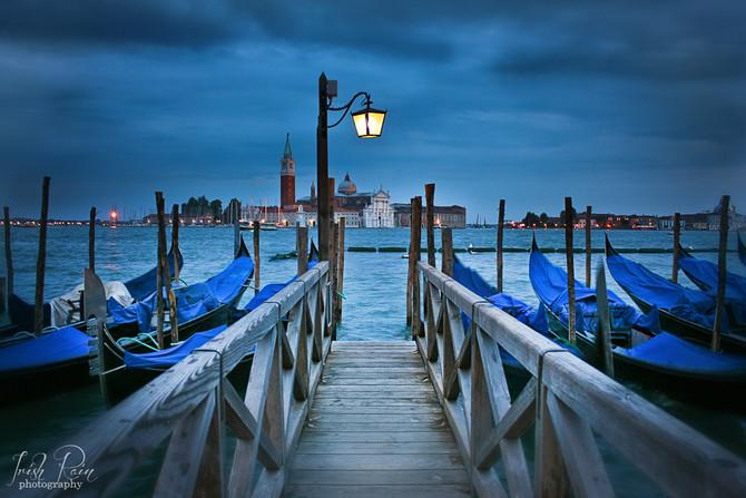 More Venice...