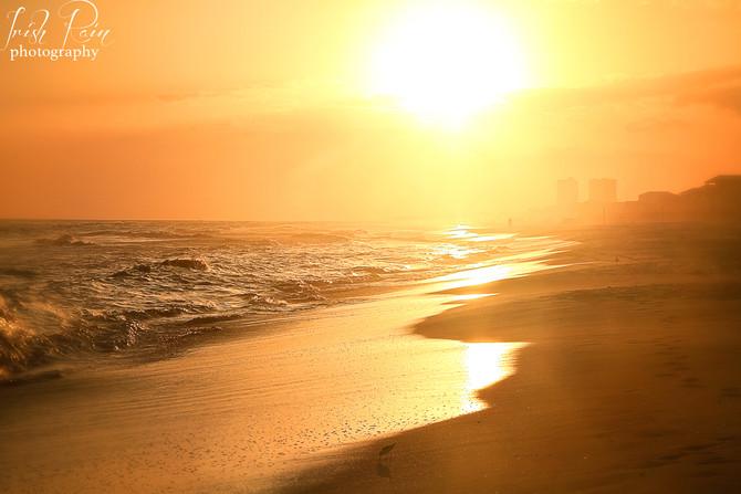 Gulf Shores...
