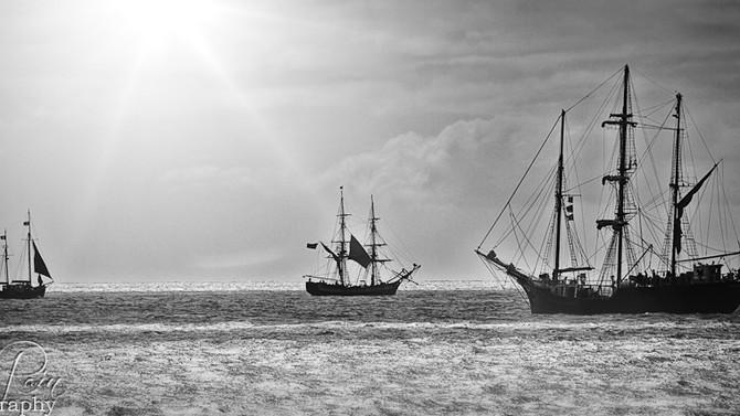 Tall Ships (part 2)