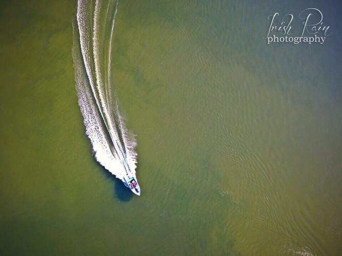 The Tenn River...