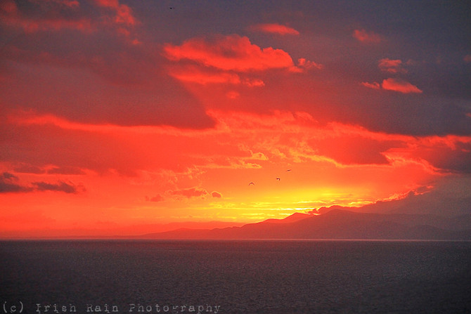 Another Sunrise Photo...