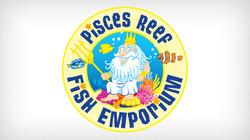 Pisces Reed Fish Emporium