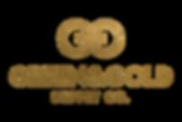 Green & Gold Supply Co. logo