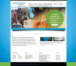 moonridgegroup.com