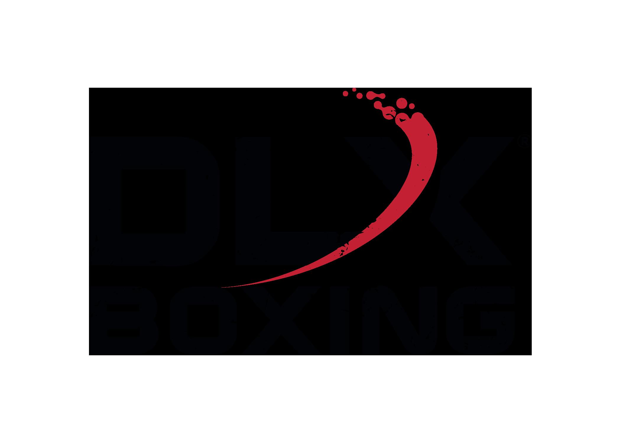 DLX Boxing Logo
