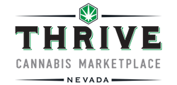 THRIVE Cannabis Marketplace logo