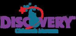 DCM logo color