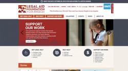 LAFLA Website