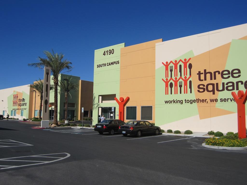 Three Square Campus