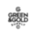 Green & Gold logo concept