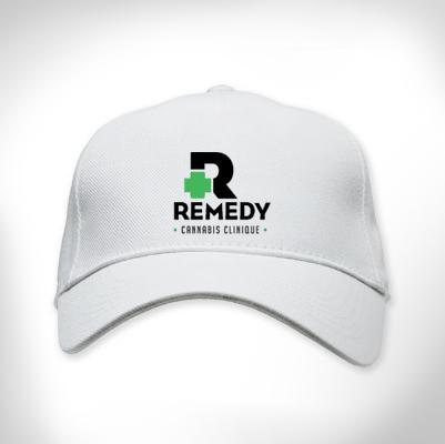 Logos All Merch cross hat