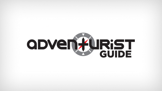 Adverturist Guide logo