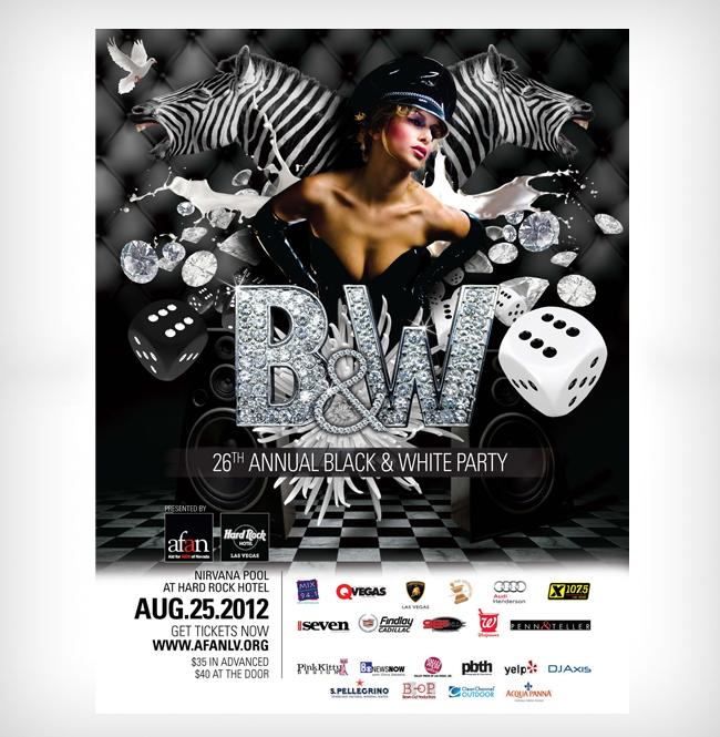 bw+poster