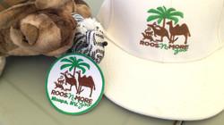 ROOS hat web