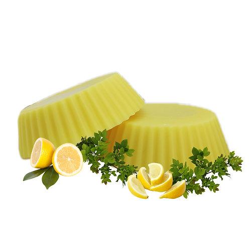 Fondants senteur Citron & Verveine
