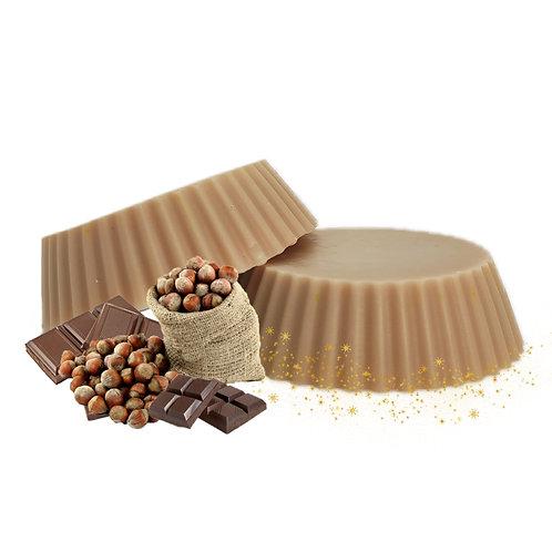 Fondants senteur Chocolat Noisette