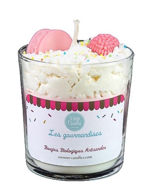 Douceur Macaron-Framboise