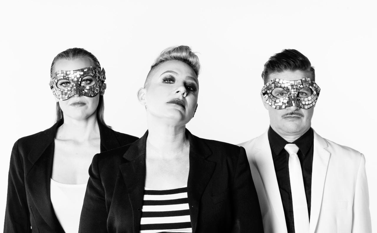 DMSL Promo Pic W/Masks