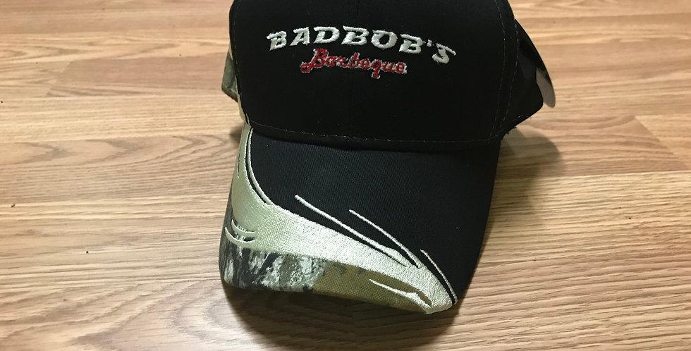 BadBob's Camo Hat
