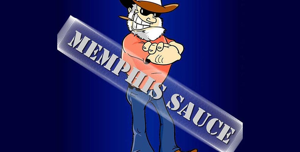 BadBob's Memphis Sauce - Gallon