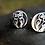 Thumbnail: Owl Earrings