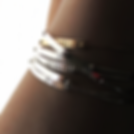 Scranton Handmade Metal Feather Necklace Accessory