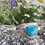 Thumbnail: Turquoise Cuff Bracelet #2