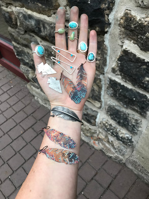 Collage - Hand