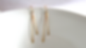 Scranton Handmade Metal Feather Earrings Accessory
