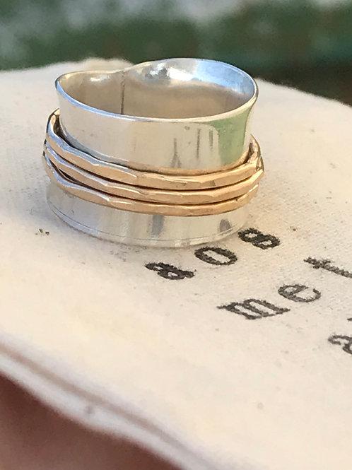 WHSL Spinner Ring