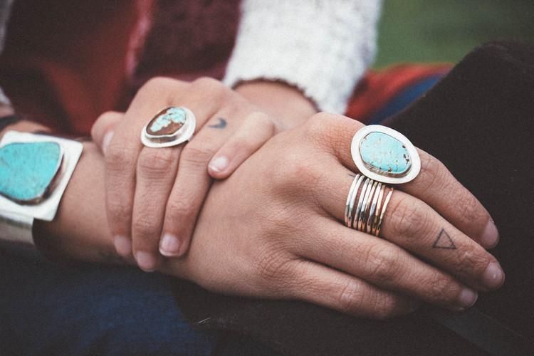 Modeled Ring Shot