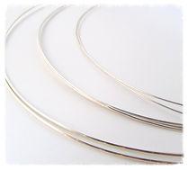 Argentium Silver Wire